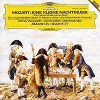 Mozart: Eine Kleine Nachtmusik & Ein Musikalischer Spass