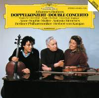 Brahms: Double Concerto In A Minor & Tragic Overture