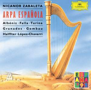 Arpa Española