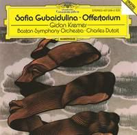 Gubaidulina: Offertorium