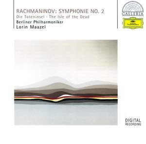 Rachmaninov: Symphony No. 2 & The Isle Of The Dead Product Image