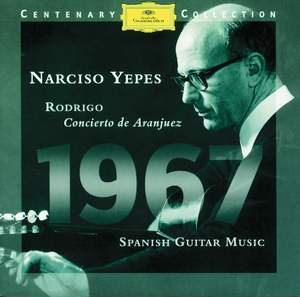 1967 - Narciso Yepes
