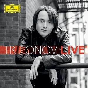 Trifonov Live Product Image
