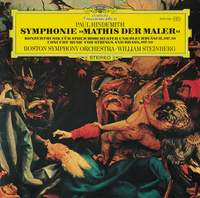 Hindemith: Symphony 'Mathis Der Maler'
