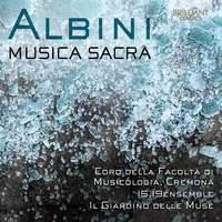 Albini: Musica Sacra
