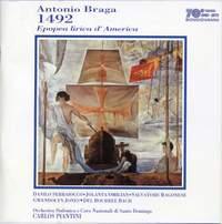 Braga: 1492 - Epopea lirica d'America