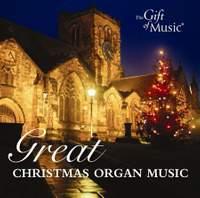 Great Christmas Organ Music