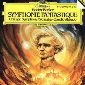 Berlioz: Symphonie fantastique, Op. 14