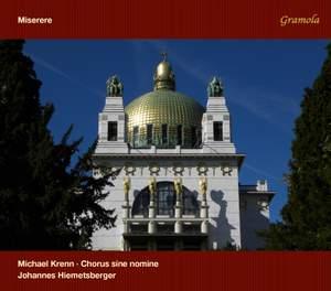 Chorus Sine Nomine: Miserere
