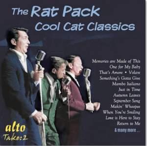 The Rat Pack: 'Cool Cat' Classics