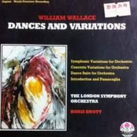 William Wallace: Dances & Variations