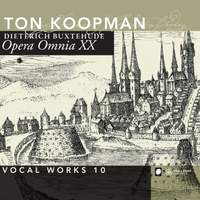 Buxtehude - Vocal Works 10