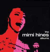 The Mimi Hines Albums