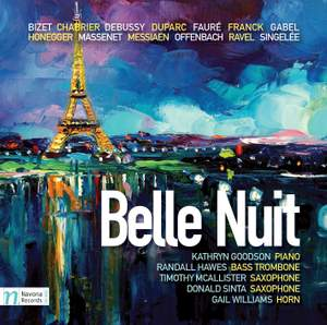 Belle nuit Product Image