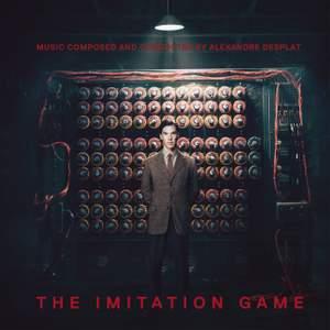 Desplat: The Imitation Game - soundtrack