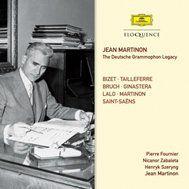 Jean Martinon: The Deutsche Grammophon Legacy