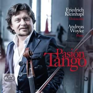 Pasión tango