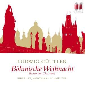 Böhmische Weihnacht (Bohemian Christmas)
