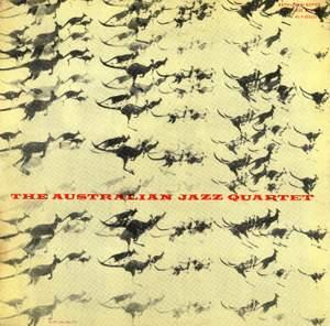 The Australian Jazz Quartet (Remastered 2014)