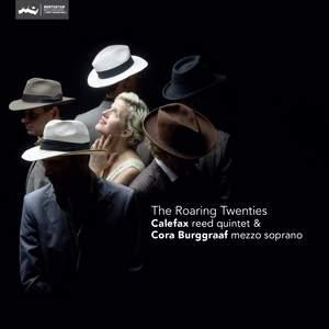 Calefax & Cora Burggraaf – The Roaring Twenties