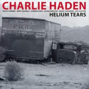 Helium Tears Product Image