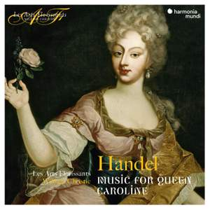 Handel: Music for Queen Caroline Product Image