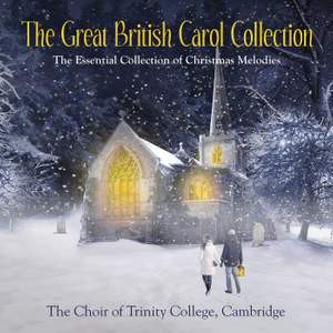 The Great British Carol Collection Product Image
