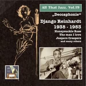 All That Jazz, Vol. 19: Django Reinhardt – 'Deccaphonie' (1938-1953) [2014 Digital Remaster]