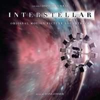 Zimmer: Interstellar