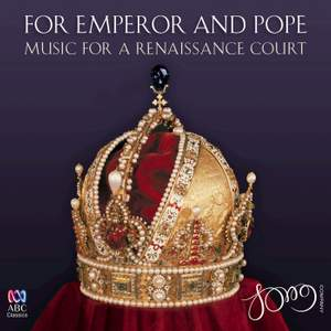 For Emperor and Pope Product Image