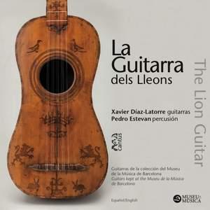 La Guitarra Dels Lleons (The Lion's Guitar)