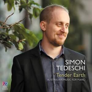 Simon Tedeschi: Tender Earth