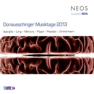 Donaueschinger Musiktage 2013