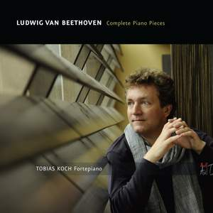 Beethoven: Complete Piano Pieces