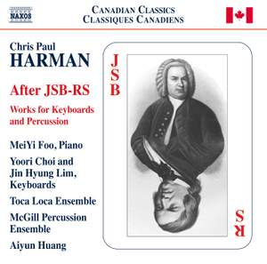 Harman: After JSB-RS Product Image