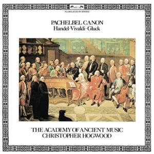 Pachelbel's Canon and other Baroque Favourites