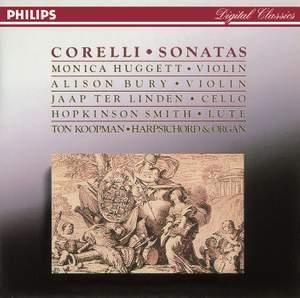 Corelli: Sonatas