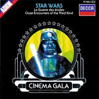 John Williams: Suites from Star Wars & Close Encounters of the Third Kind Suite