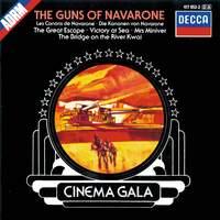 The Guns of Navarone - Music from World War II Films
