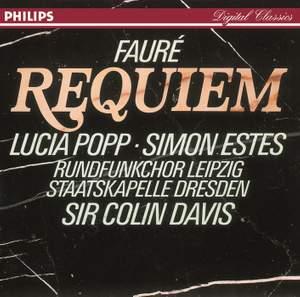 Fauré: Requiem, Op. 48
