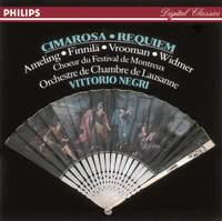 Cimarosa: Requiem in G minor