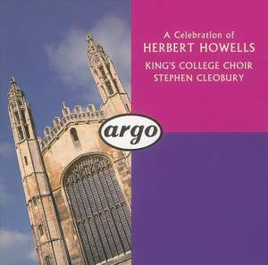 Howells: Choral Music