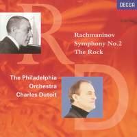 Rachmaninov: Symphony No. 2 & The Rock