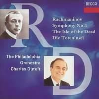 Rachmaninov: Symphony No. 1 & The Isle of the Dead