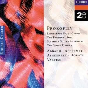 Prokofiev: Orchestral Suites