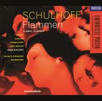 Schulhoff: Flammen