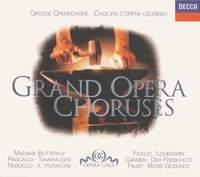 Grand Opera Choruses