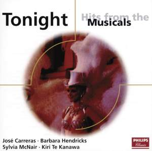 Tonight - Hits from the Musicals Product Image