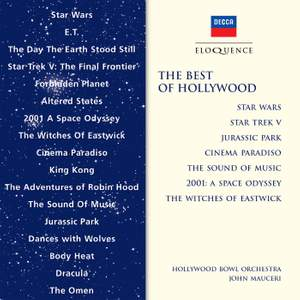 Star Wars - The Sound of Hollywood