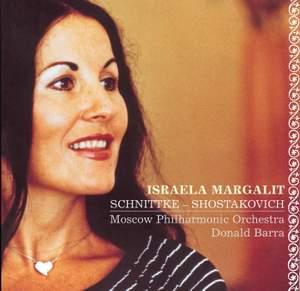 Schnittke: Piano Concerto No.2 & Shostakovich: Piano Concerto No.1 for Piano, Trumpet & Strings